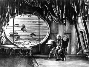 Aperitivo con Jules Verne