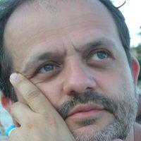 Fabrizio Silei Festival Punto e a capo