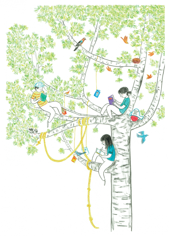 Irene Penazzi - Nel mio giardino il mondo